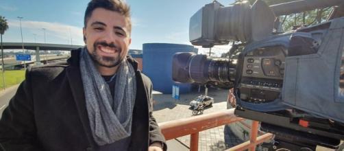 """Mateus Marques fala sobre """"nocaute"""" nas redes sociais. (Reprodução/Instagram/@mateusjmarques)"""