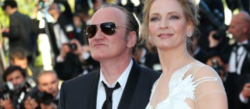 Quentin Tarantino on Uma Thurman, Kill Bill Crash & Harvey ... - deadline.com