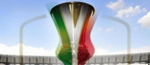 Sorteggiato il tabellone completo di Coppa Italia