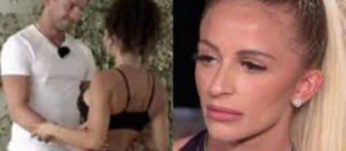 Temptation Island, spoiler 5^ puntata: Katia in lacrime per Vittorio, lui vicino al bacio con Vanessa
