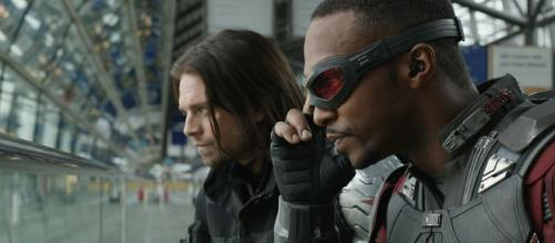The Winter Soldier and Falcon are getting their own limited series on Disney Plus. [Image Credit] Marvel/YouTube