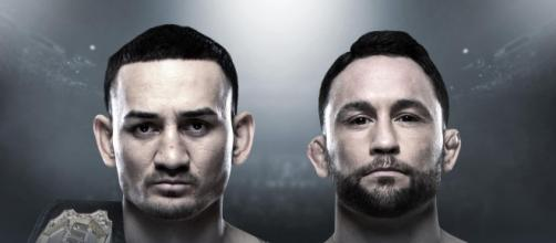 UFC 240: Holloway vs Edgar ad Edmonton, domenica 28 luglio su DAZN