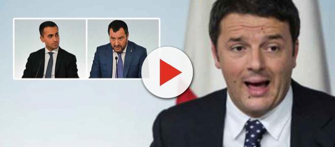 Bibbiano, Renzi attacca Salvini e Di Maio: 'Fa schifo chi strumentalizza i bambini'