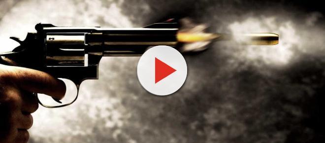 Jogador Wesley Sampaio e namorada são mortos a tiros em Porto Alegre