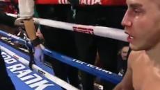 Fallece el boxeador Maxim Dadashev cuatro días después de un combate