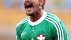 Nome de Henrique Dourado entra na pauta do Palmeiras