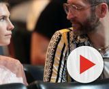 Amanda Knox e il suo fidanzato lanciano una raccolta fondi per il loro matrimonio