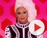 RuPaul paved the way as the first openly gay national television host. [Image Source: MissMojo/YouTube]