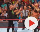 Too many surprises and returns at WWE Raw Reunion. Image Courtesy: WWE/YouTube