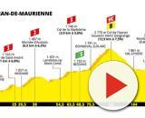 Tour de France, 19ª tappa da Saint-Jean-de-Maurienne a Tignes