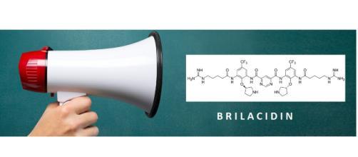 Alfasigma SpA ha acquisito i diritti per la commercializzazione di un antibiotico di nuova generazione, Brilacidin, un mimetico delle defensine.