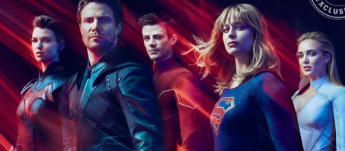 Arrowverse SDCC 2019 trailer e spoiler su The Flash 6, Arrow 8 e Supergirl 5.