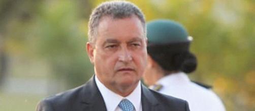 Bolsonaro fica decepcionado com atitude do Governador Rui Costa. (Arquivo Blasting News)