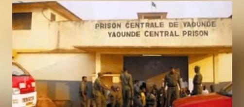 central prison Kondengui Yaoundé Cameroun - dailymotion.com