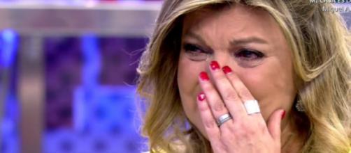 """El duro varapalo de Terelu Campos: """"Hoy no ha sido un día fácil ... - bekia.es"""