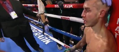 Fallece el boxeador Maxim Dadashev cuatro días tras un combate