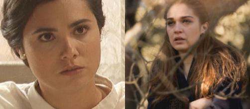 Il Segreto, trame al 2 agosto: Maria rifiuta l'amore di Roberto, Julieta entra in crisi