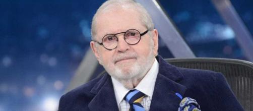 Jô Soares critica decisões do governo Bolsonaro. (Arquivo Blasting News)