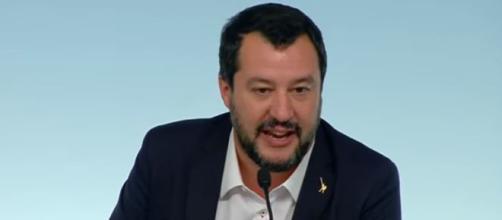 Matteo Salvini presto potrebbe essere davanti ad un bivio.