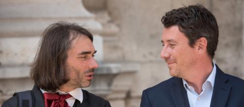 Municipales à Paris : Griveaux et Villani ouvrent la voie à une reconciliation