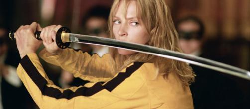"Quentin Tarantino podría hacer ""Kill Bill 3"" con Uma Thurman"