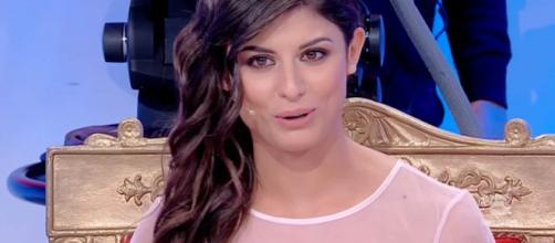 U&D, Giulia Cavaglià furiosa su IG: 'Vi rendete conto delle cavolate che sparate?'