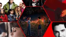 5 Netflix series worth watching, including 'Stranger Things'