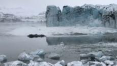 Loss of Okjökull Glacier in Iceland is an example of the horrors of climate change