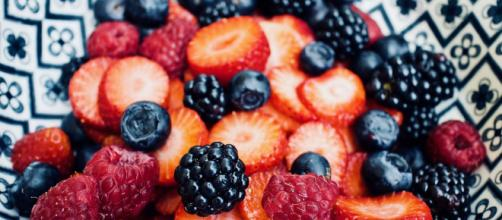 Alimentos ricos en antoixidantes: fuente de salud y juventud