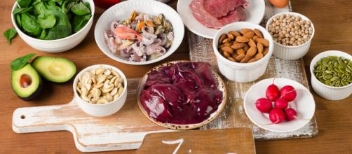 Alimentos ricos en zinc que debes incorporar a tu dieta