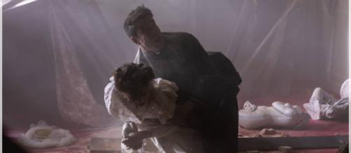 Anticipazioni Una Vita: Samuel vittima degli anarchici, arriva padre Telmo
