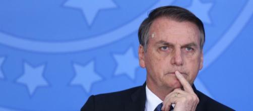 Bolsonaro decidirá sobre os 40% no FGTS na rescisão de contrato sem justa causa. (Arquivo Blasting News)