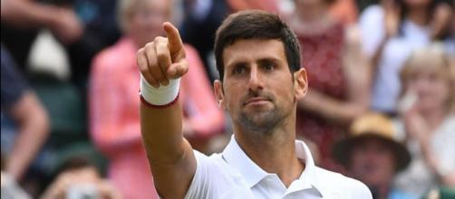 Djokovic: 'Il dominio mio, di Federer e Nadal finirà e come futuro leader vedo Thiem'