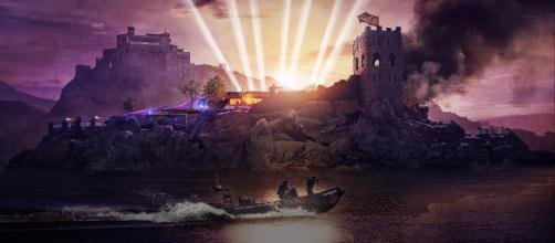 Image Credit: Ubisoft's Rainbow Six Siege pressakay.com/Flickr Creative Commons