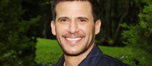 Jorge Aravenas sai da novela antes do previsto. (Arquivo Blasting News)