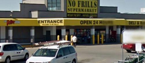 Larry Ely Murillo-Moncada scomparso 10 anni fa è stato ritrovato morto dietro un frigo nel supermarket dove lavorava