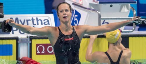 Nuoto, Mondiali 2019: Federica Pellegrini è ancora medaglia d'oro