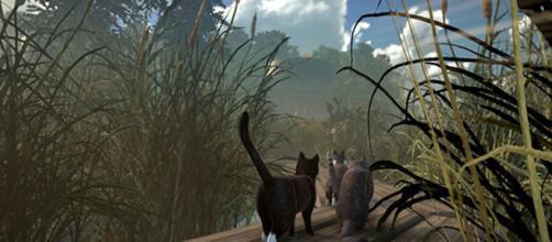 Peace Island : le jeu vidéo en monde ouvert qui vous propose d ... - creapills.com