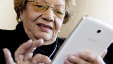 El 70% de adultos mayores de Estados Unidos hacen uso de Internet