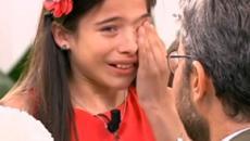 Máxim Huerta adoctrinaría a una niña para amar a España, según El Nacional.cat