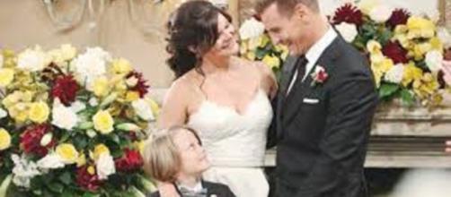 Beautiful spoiler al 2 agosto: Thorne e Katie si sposano prima dell'udienza