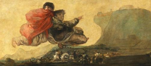 El doctor Torralba voló a Roma y volvió en el mismo día por culpa de un duende.