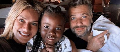 Giovanna Ewbank e Bruno Gagliasso voltarão da África com uma nova criança. (Arquivo Blasting News)
