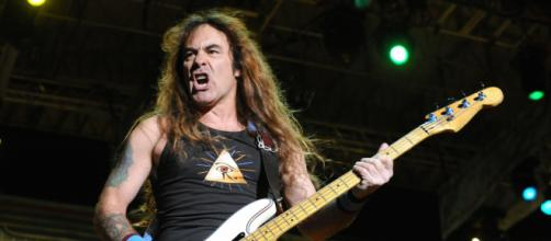 Iron Maiden's Net Worth: How Rich is the Iconic Metal Band? - cheatsheet.com