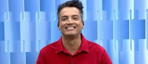 Leo Dias ficará 21 dias longe do SBT. (Arquivo Blasting News)