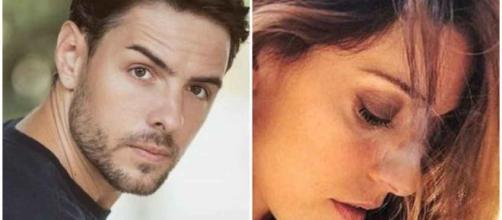Leonardo e Serena FONTE: Google