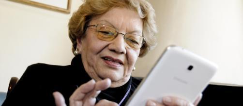 Los adulto muestran interes en la tecnologia