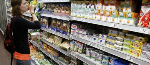 Los alimentos dietéticos son muy demandados para mejorar y mantener la salud. - minutouno.com
