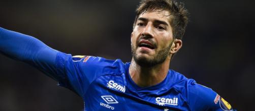 Lucas Silva ad un passo dal Genoa, insieme a lui Preziosi vorrebbe Borja Valero