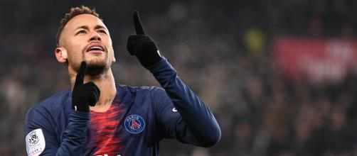 Mercato PSG : le Qatar 'taquine' Neymar